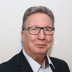 Klaus Tibbe